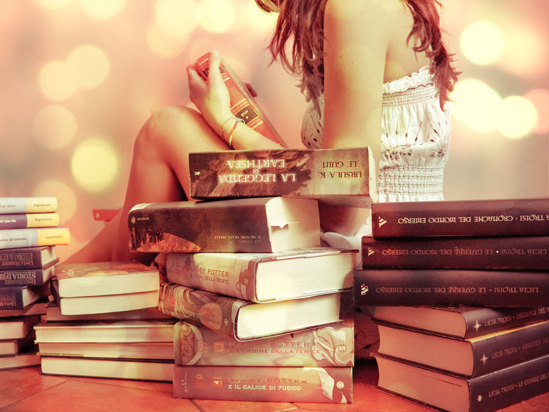 Libri regalo