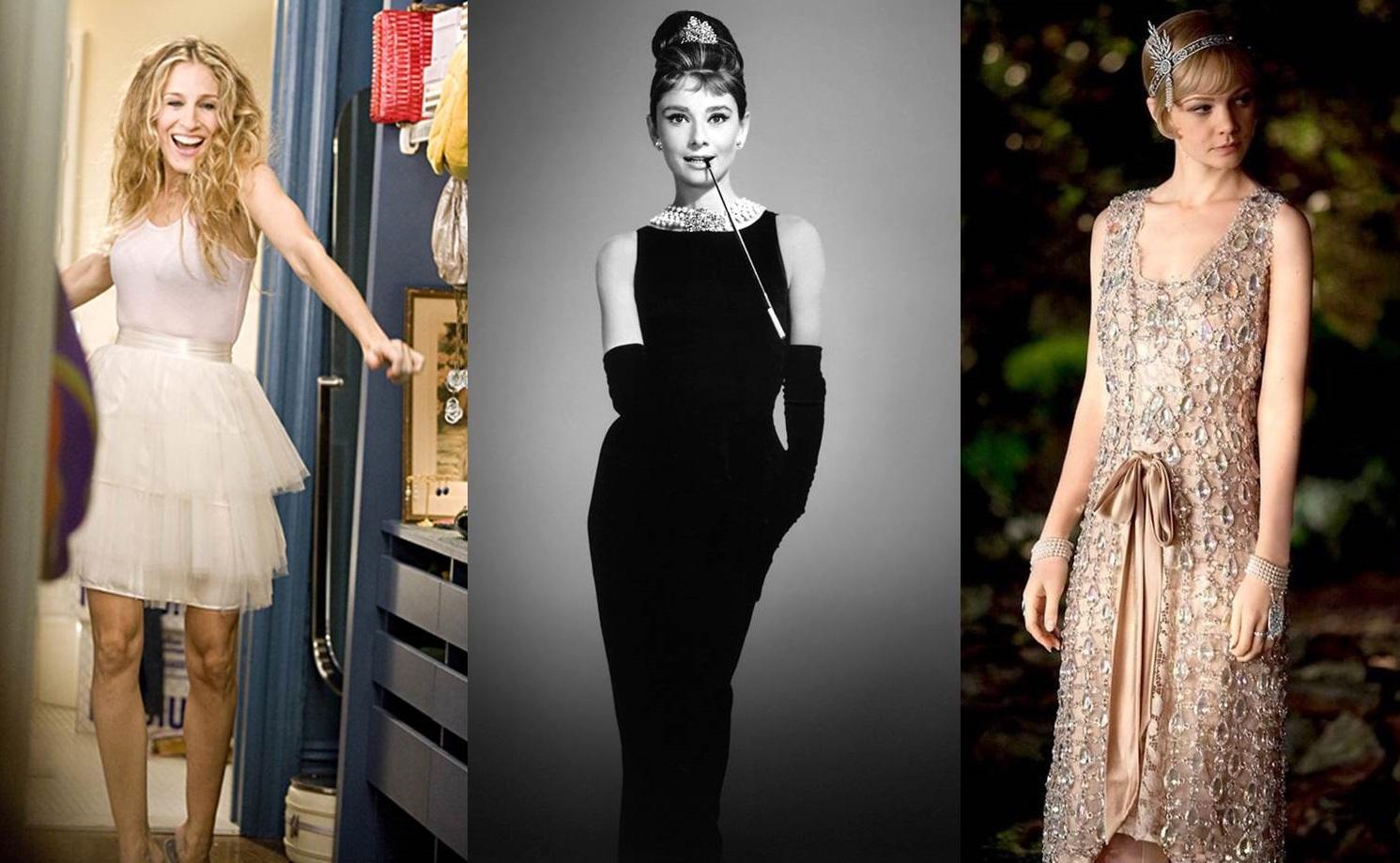 Costumi di Carnevale: 10 idee fashion ispirate ai film