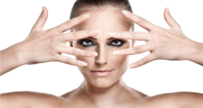 make up e oroscopo cover