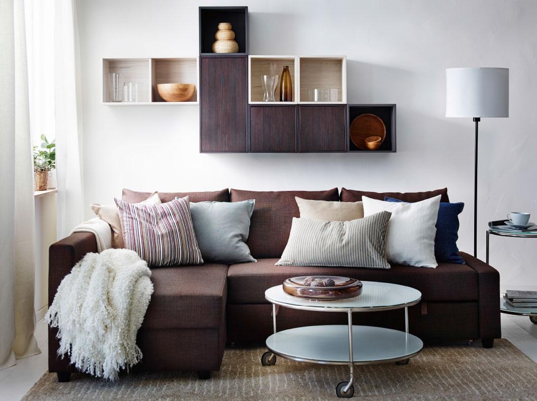 Un nuovo look al tuo divano novembre