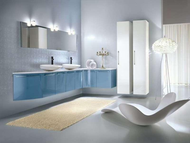 Come arredare il bagno secondo il feng shui foto pourfemme - Bagno feng shui ...