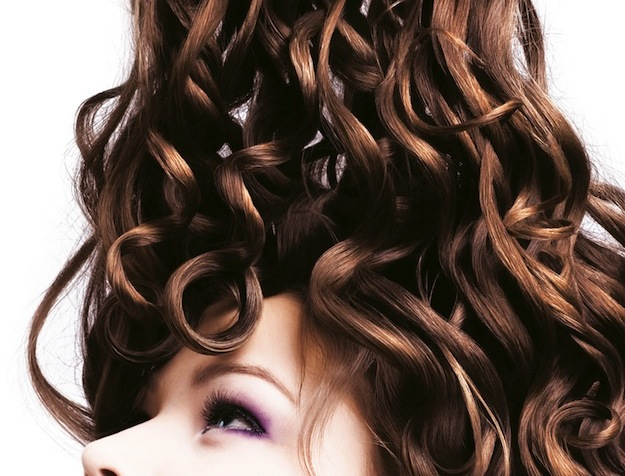 capelli idratati