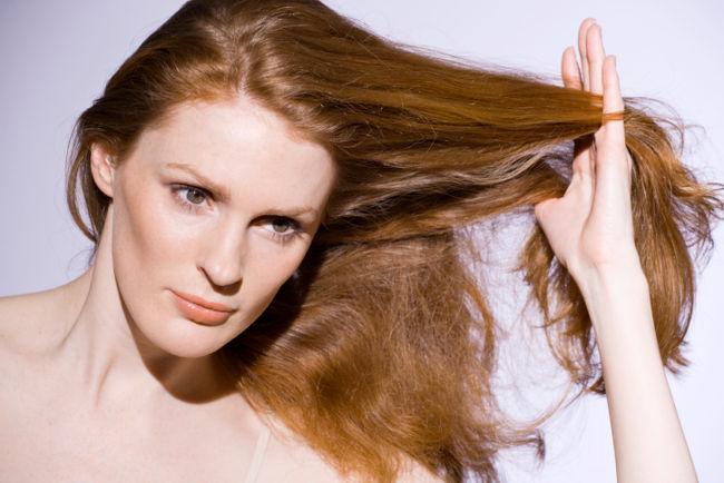 capelli secchi inverno