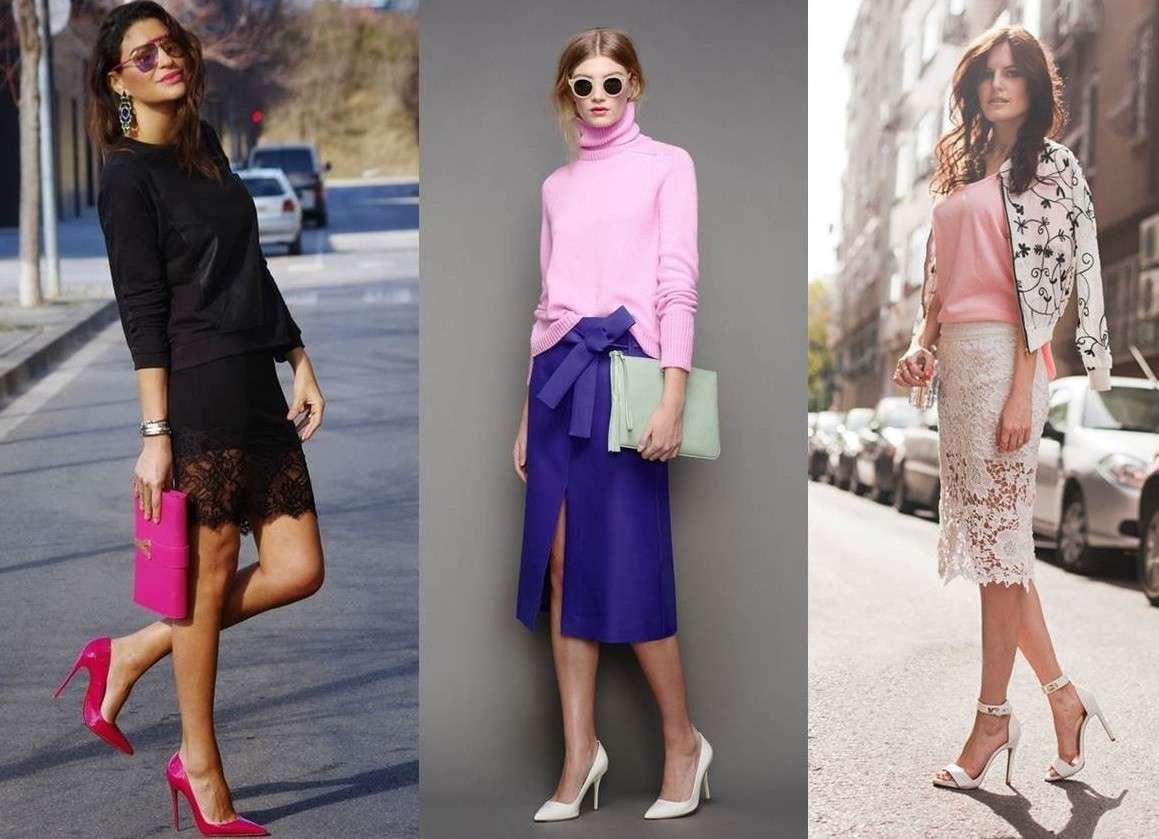 69ae3e1c5cbb7 Come abbinare il rosa  le regole fashion per non sbagliare  FOTO ...
