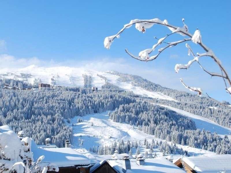 Dove andare a sciare in Europa: tutte le località [FOTO]