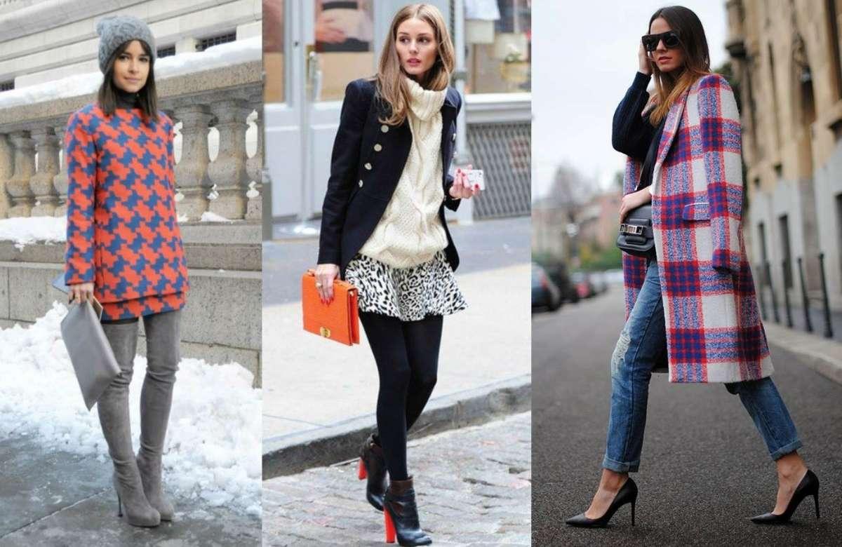 Come vestirsi quando fa freddo per non sembrare un fagotto [FOTO]