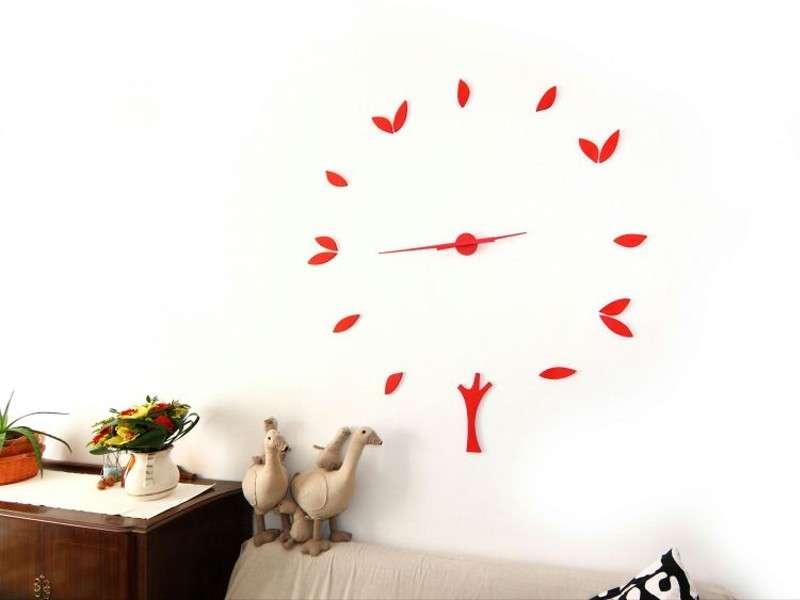 Come scegliere l 39 orologio da parete foto pourfemme for Foto orologio da parete