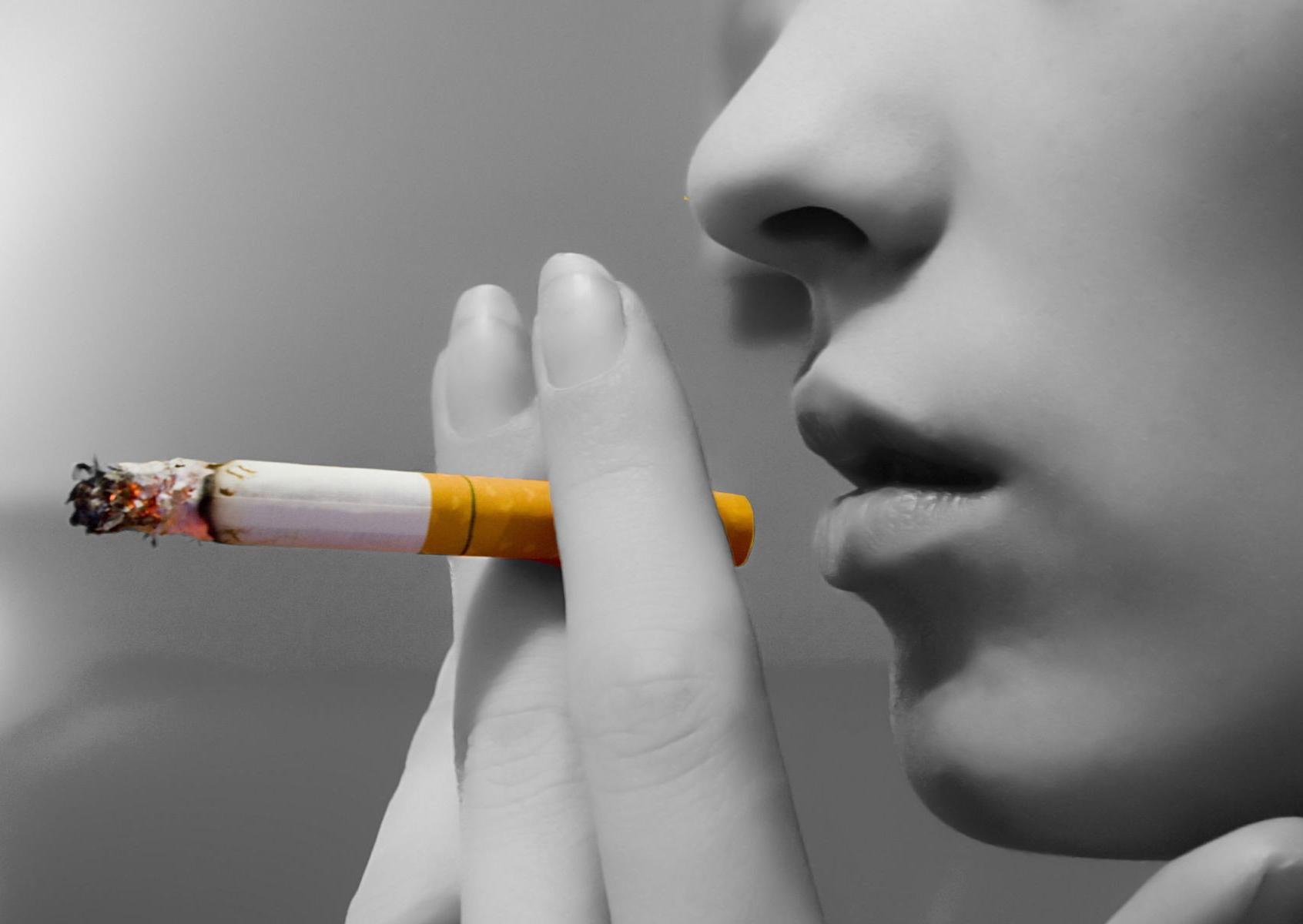 Il fumo: sai quanto fa male? [QUIZ]