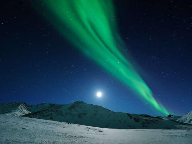 Aurora boreale in Lapponia: come vederla [FOTO]