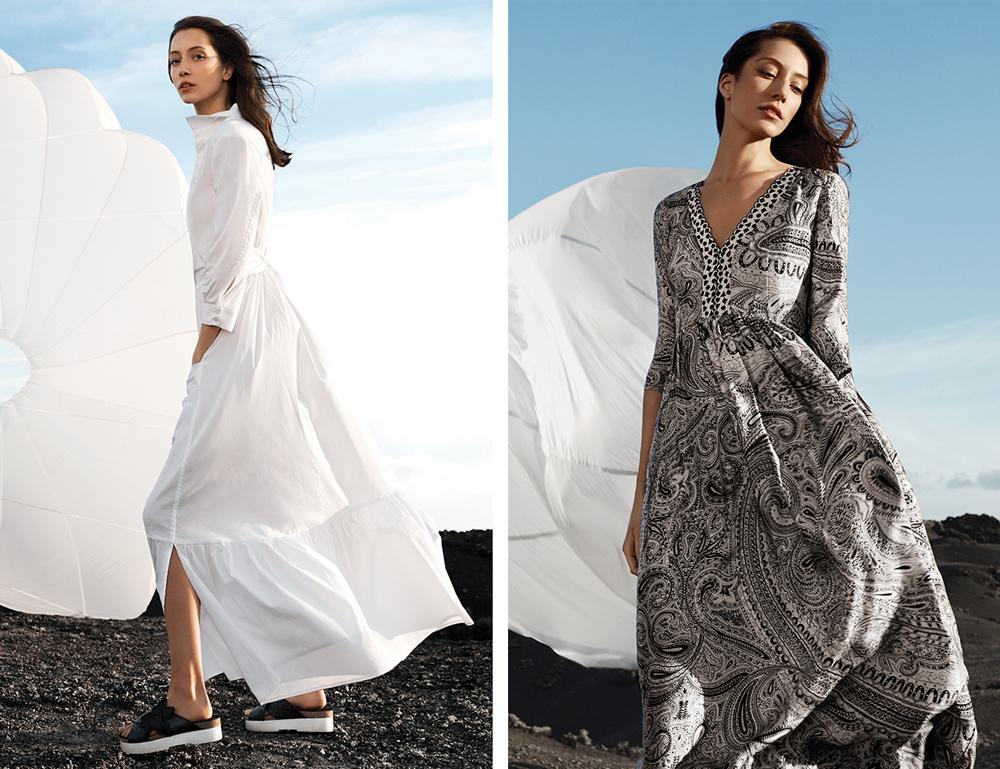 1125e2fd28c7 La collezione Twin Set sfrutta tutti i colori moda della Primavera Estate  2016