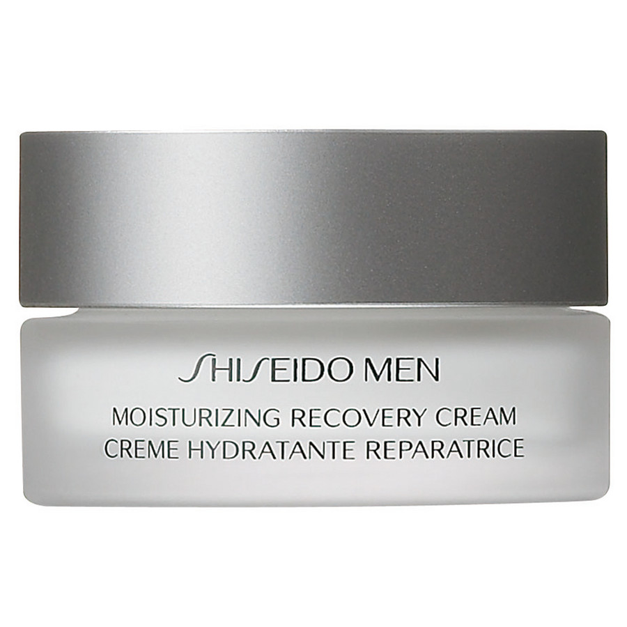 Crema idratante riparatrice Shiseido Men