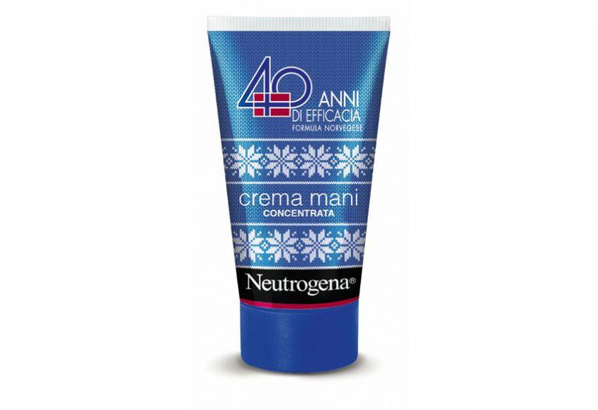Crema mani concentrata Neutrogena