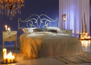 Camera Da Letto Romantica Con Candele : San valentino idee romantiche per la camera da letto pourfemme