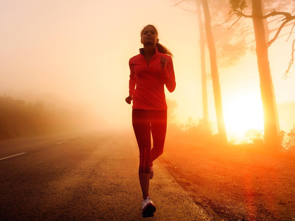 benefici sport mattino