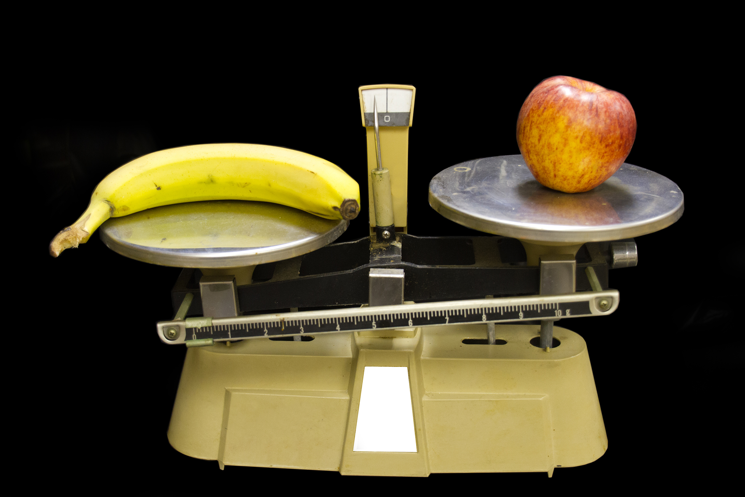 Bilancia calorie