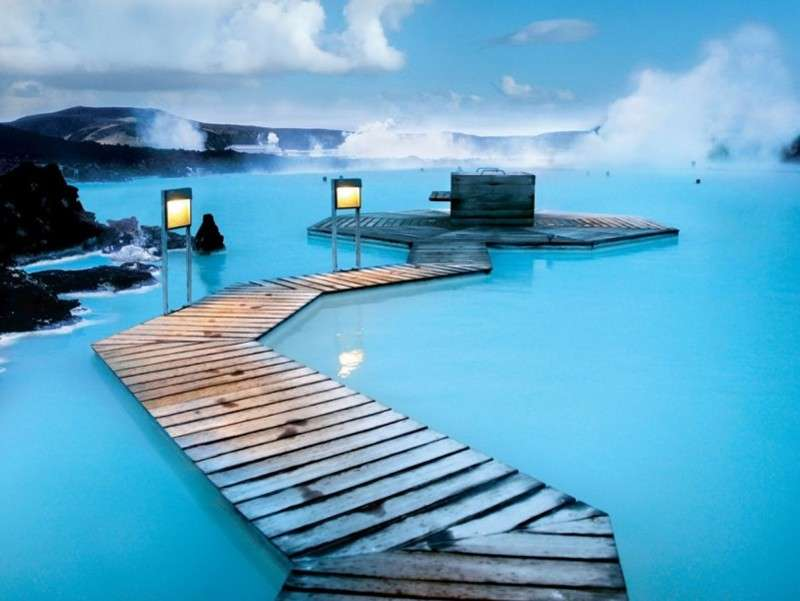 Le saune più belle d'Europa [FOTO]