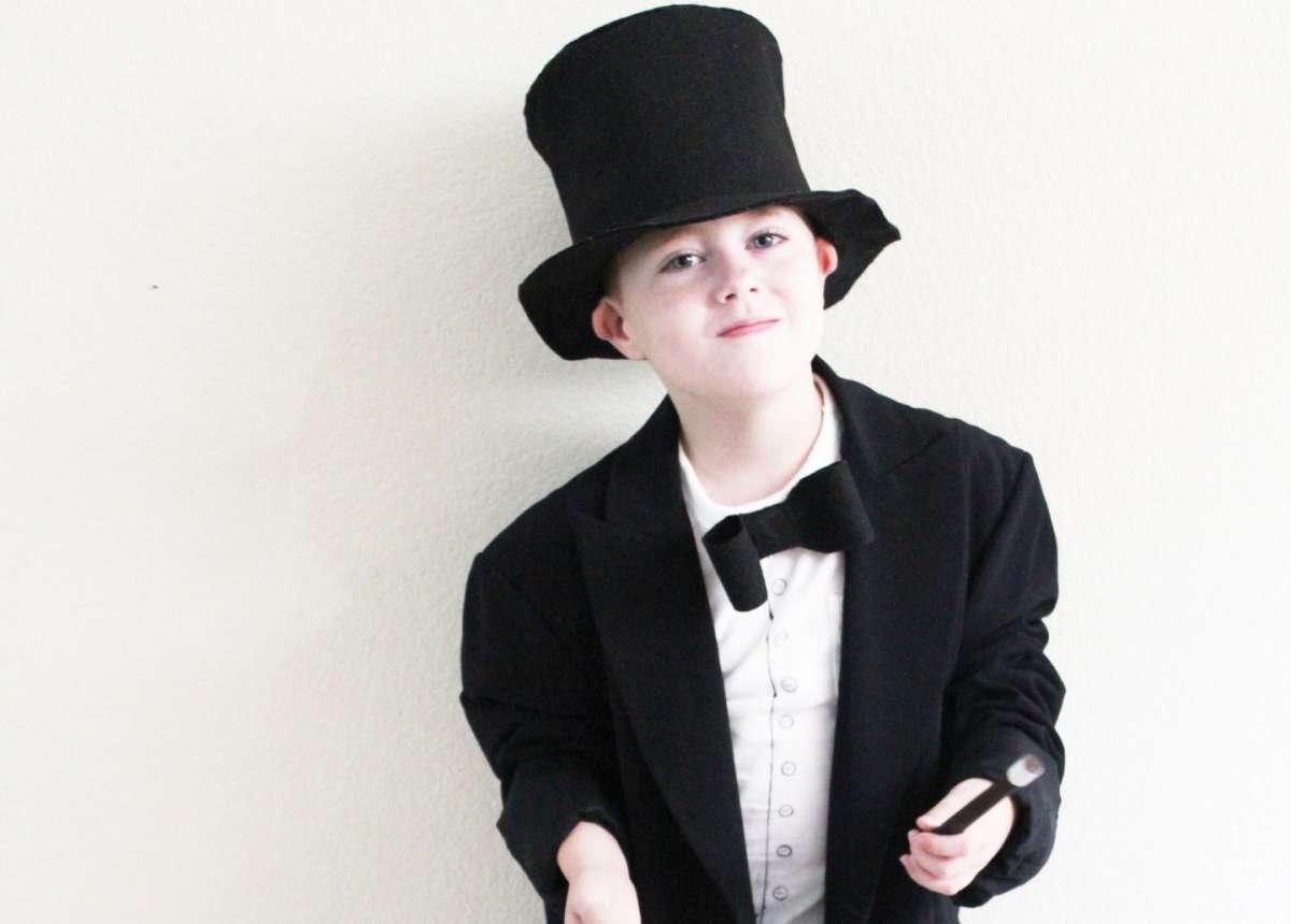 Costumi di Carnevale da mago fai da te: i più belli per i bambini [FOTO]