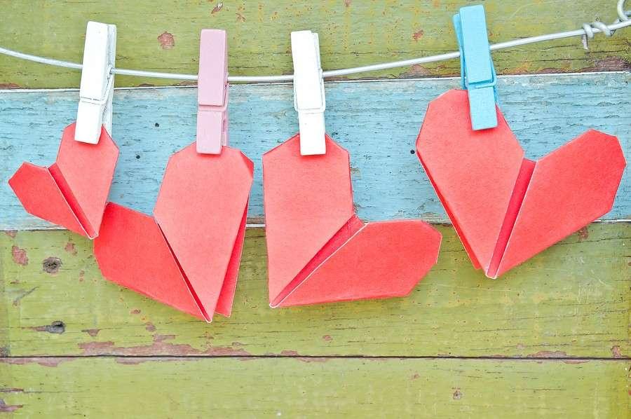 Lavoretti di San Valentino per bambini: tante idee fai da te [FOTO]