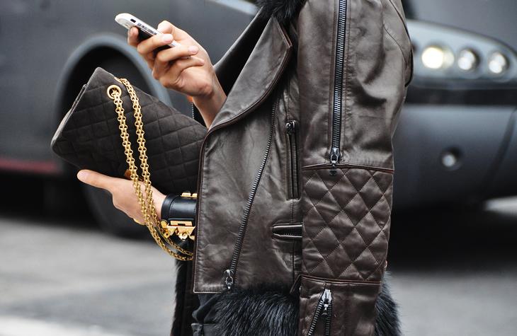 Sai abbinare la giacca di pelle ai tuoi look? [TEST]