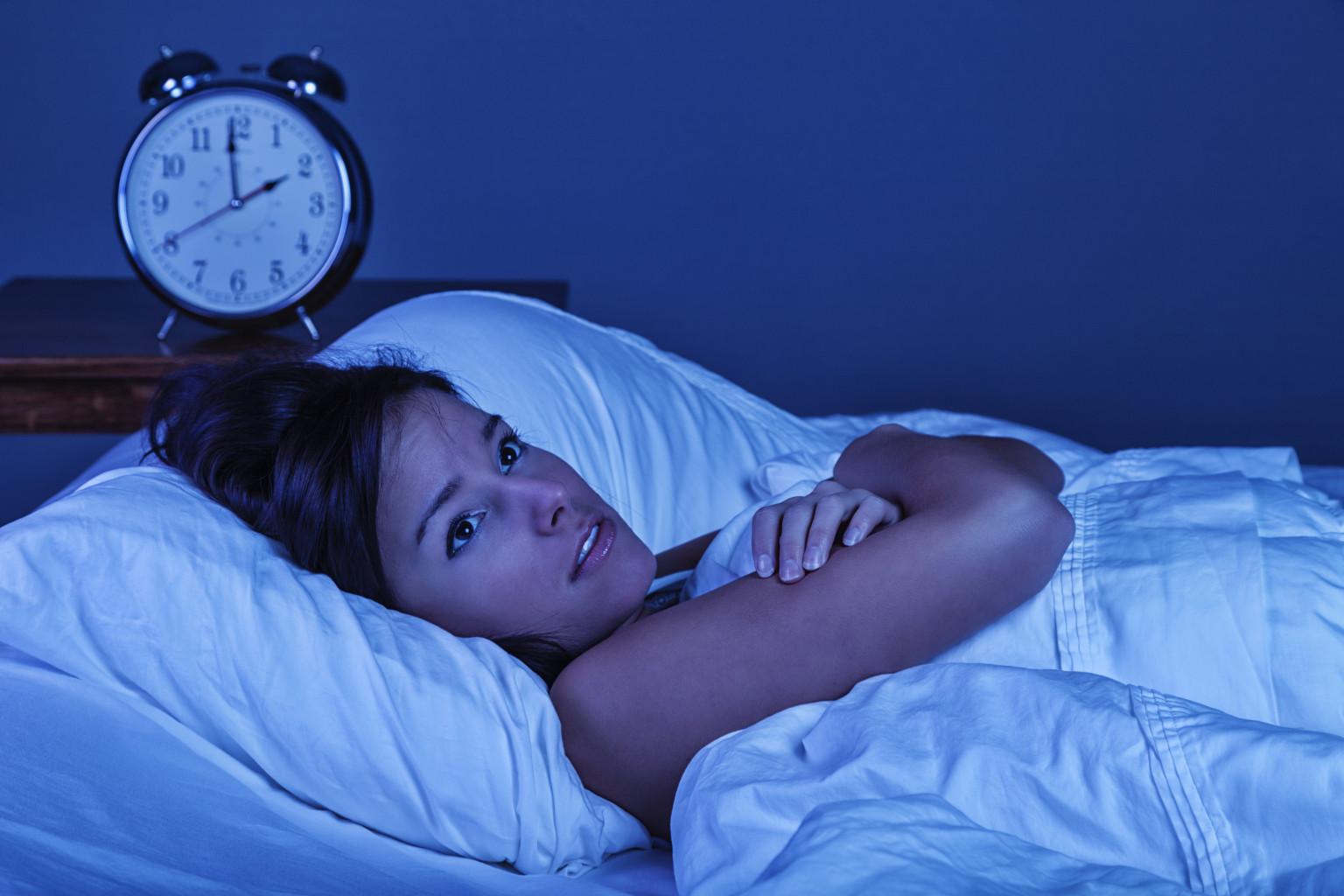 Cosa sai sull'insonnia e i problemi legati al sonno? [QUIZ]