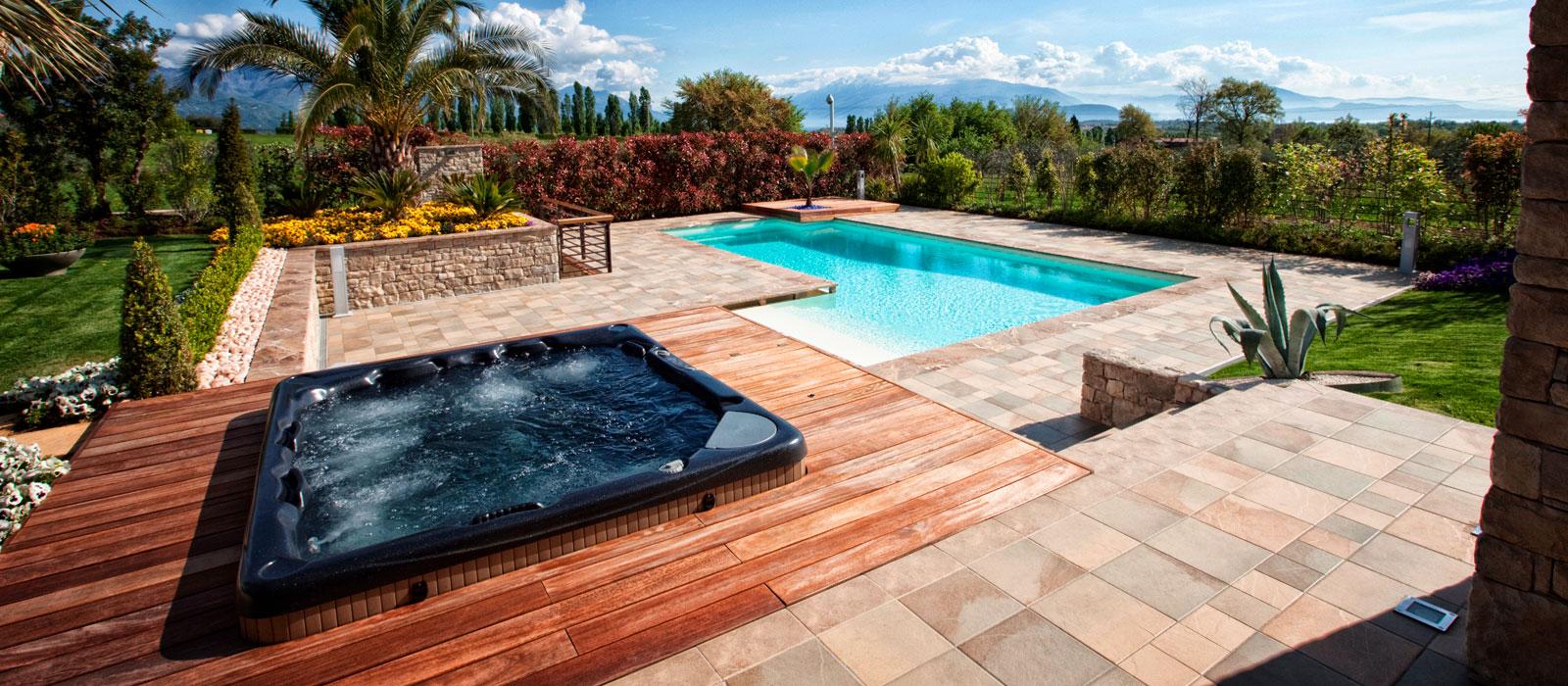 Mini piscine da giardino for Piscina montabile