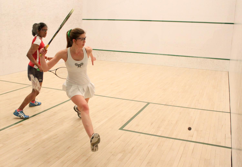 Squash benefici