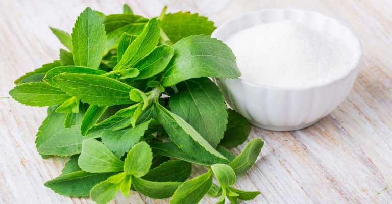stevia naturale