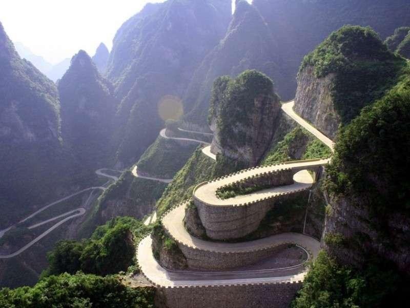 Le strade più belle del mondo [FOTO]