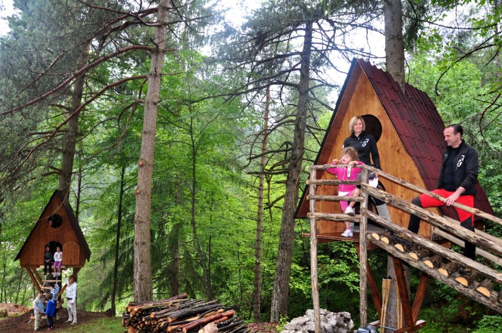 treevillage claut