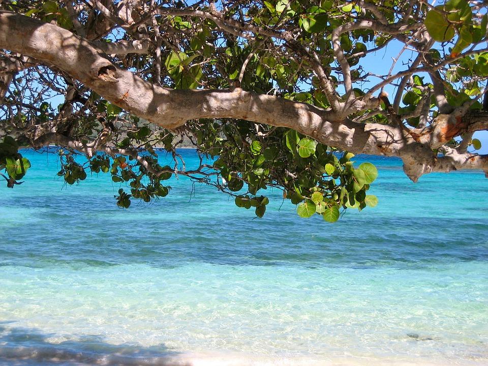 Quale isola più bella del mondo preferisci?