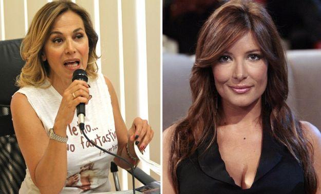 Barbara D'Urso querela Selvaggia Lucarelli: la replica social dell'opinionista tv [FOTO]