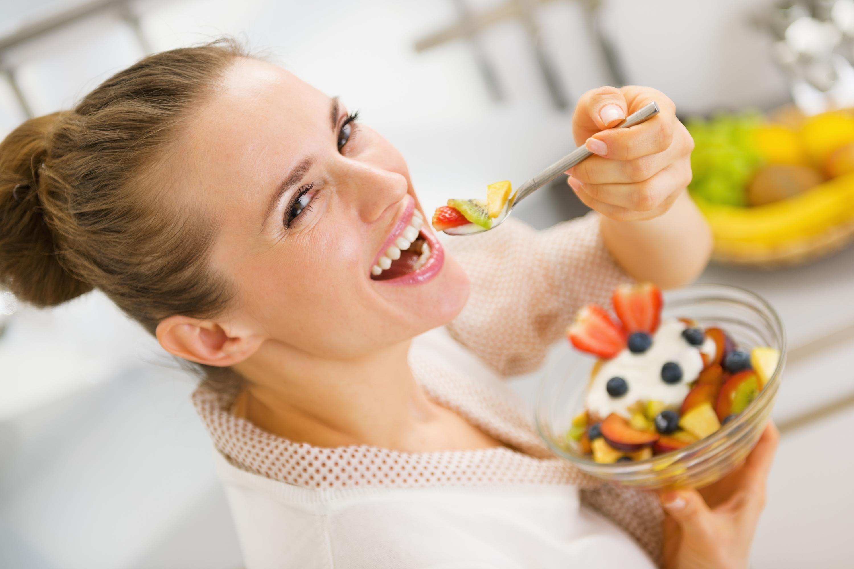 Cosa sai sull'alimentazione sana negli adulti? [QUIZ]