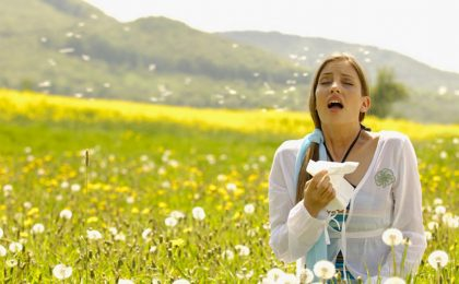 Cosa sai sulle allergie di primavera? [QUIZ]