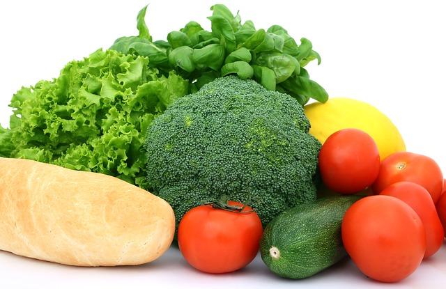 Dieta volumterica