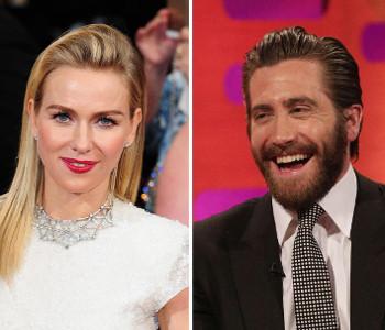 Jake Gyllenhaal Naomi Watts