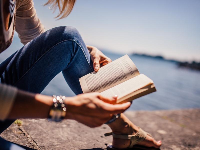 Lettura libri
