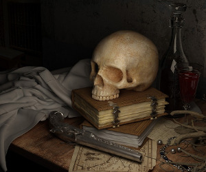 Libri dark