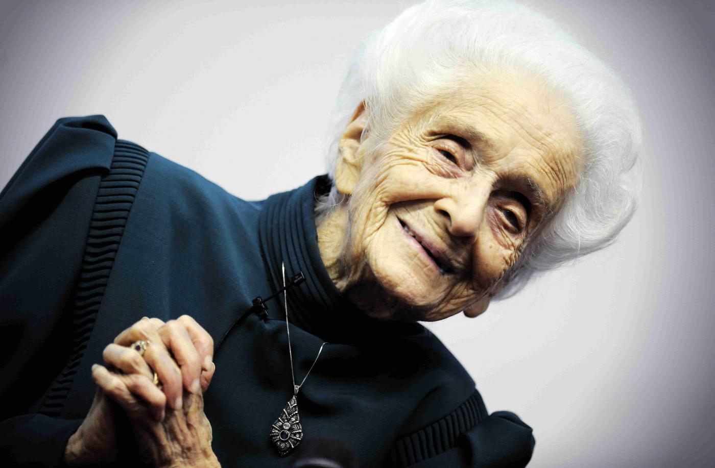 Rita Levi Montalcini - Le donne medico più famose della storia