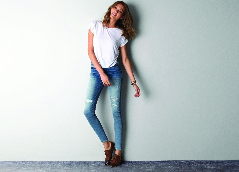 Sai abbinare gli skinny jeans? [TEST]