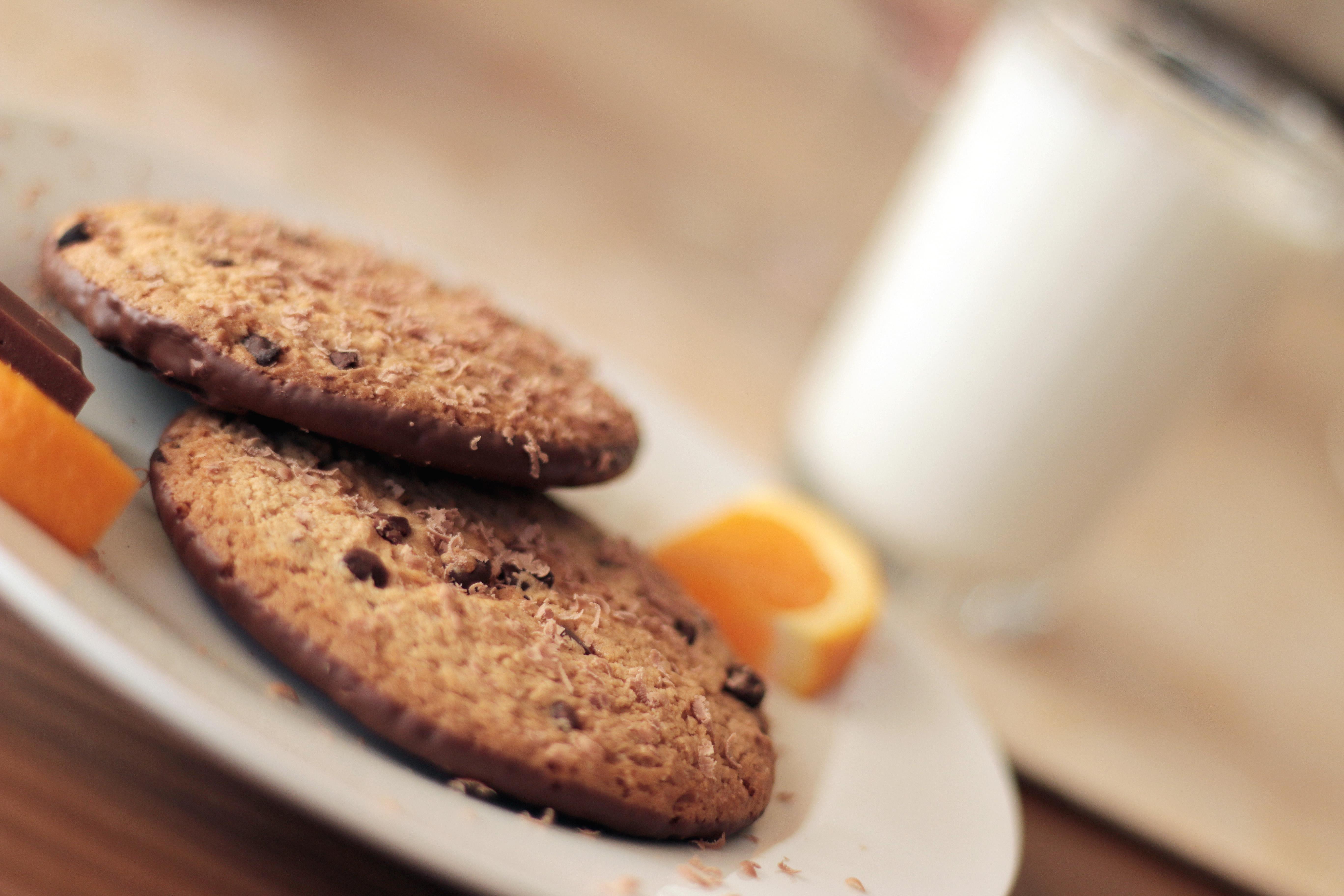 biscotti senza zuccheri