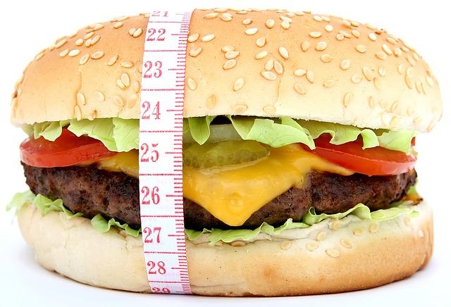calorie dieta