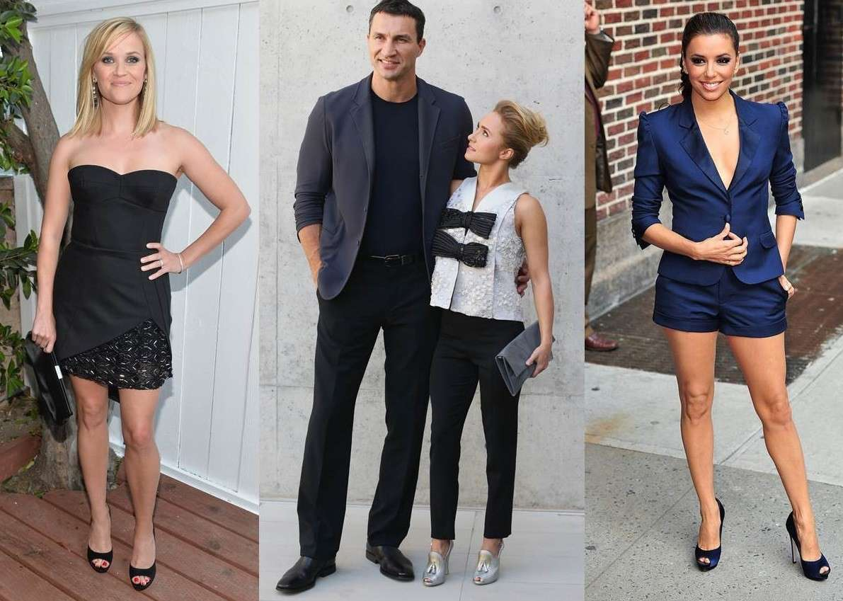 Come vestirsi per sembrare più alta: consigli pratici [FOTO]