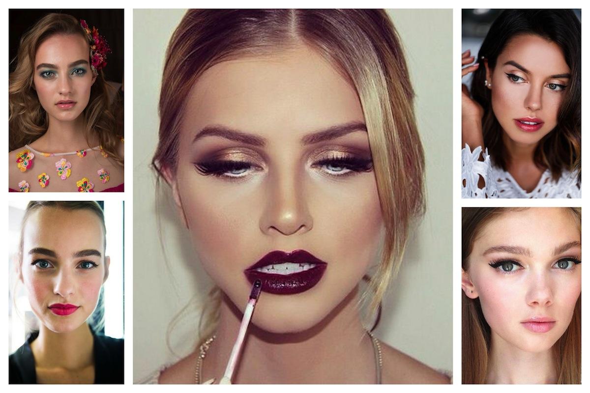 make up festa della donna cover