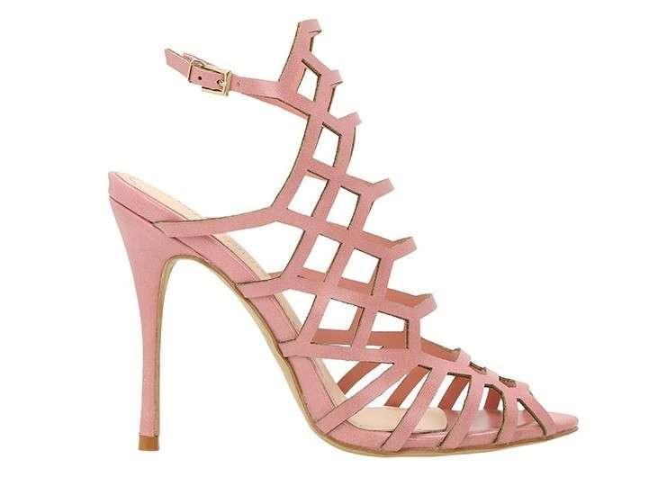 Sandali rosa Primadonna