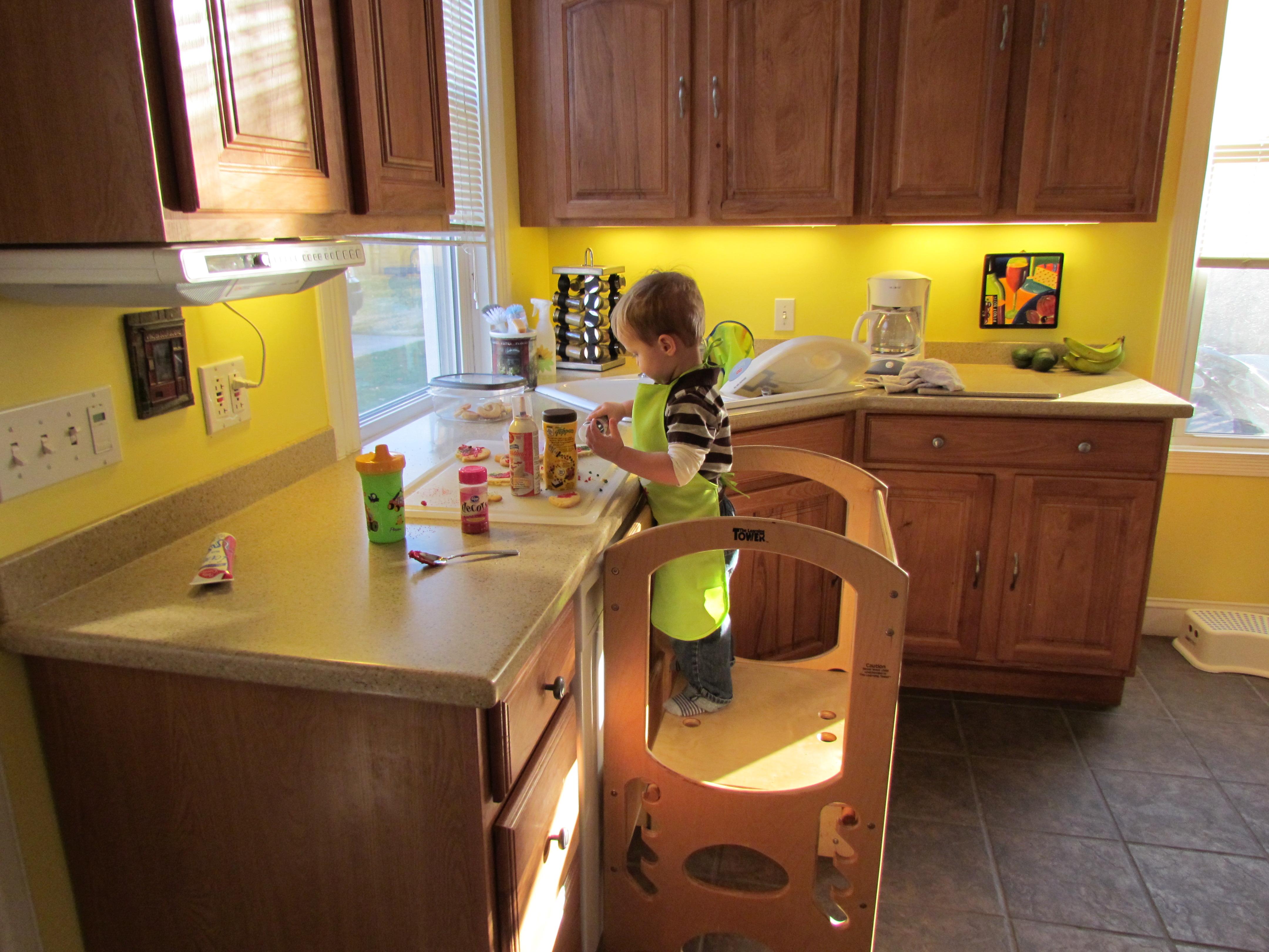 Sgabelli Montessori Cosa Sono A Cosa Servono E I Migliori Modelli
