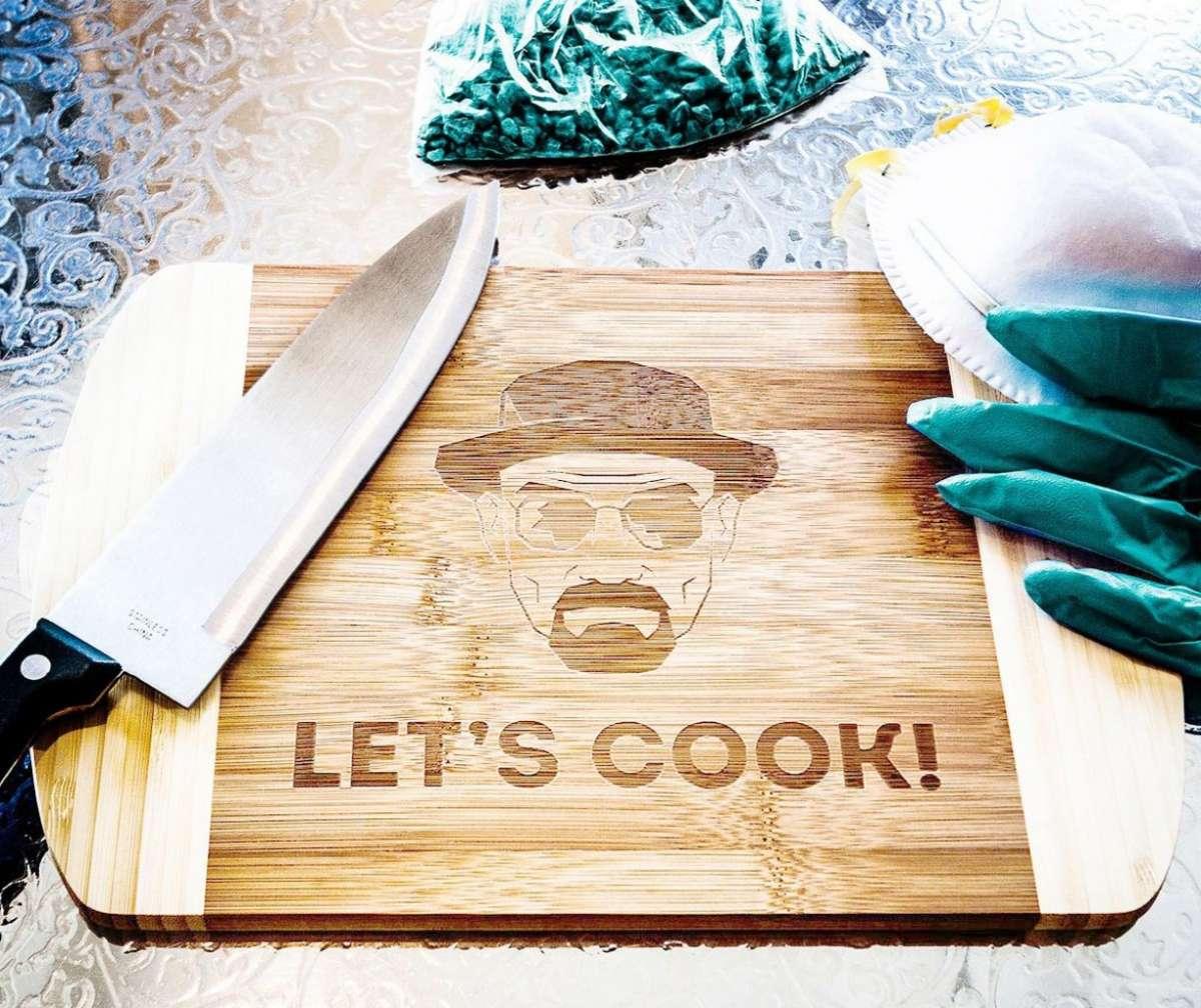 Accessori divertenti in cucina: per uno spazio giovane e allegro [FOTO]
