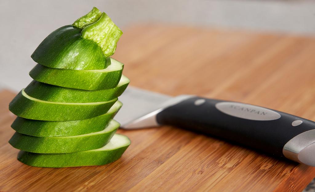5 ricette zucchine
