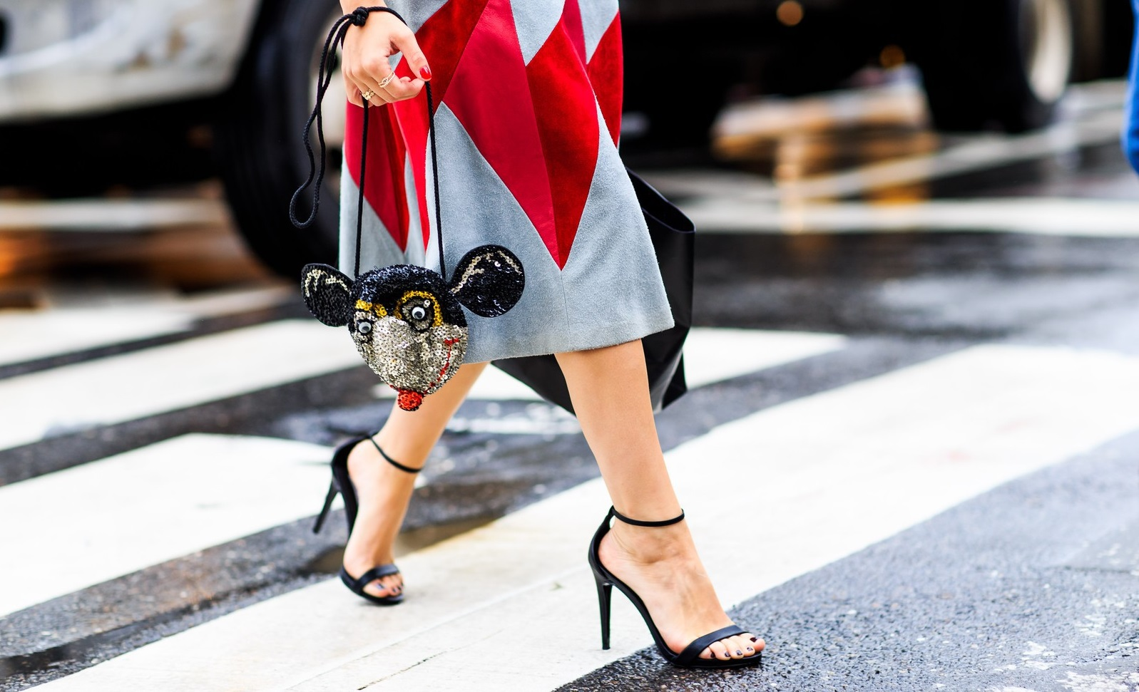 Sai abbinare i sandali ai tuoi outfit? [TEST]