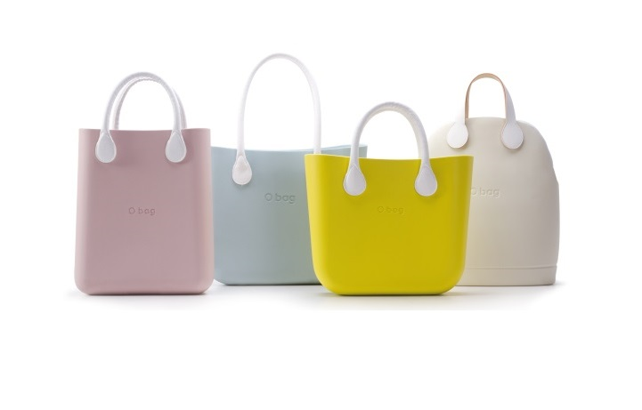 Borse pastello O Bag Fullspot