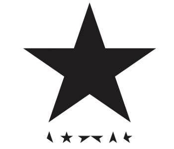 David Bowie star
